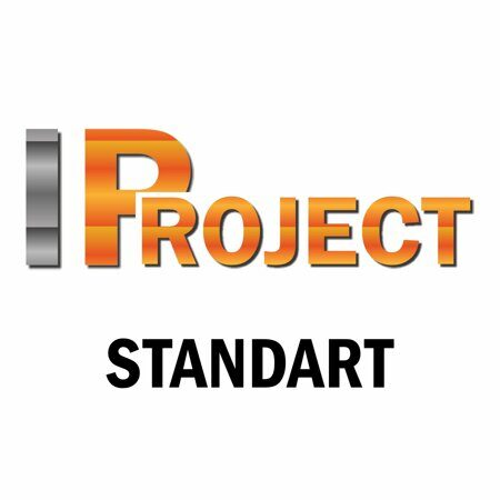 IPROJECT STANDART SATVISION