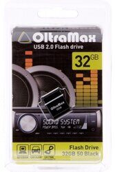 Flash накопитель USB 16 Gb 50 mini OLTRAMAX