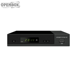 Openbox S3 mini HD